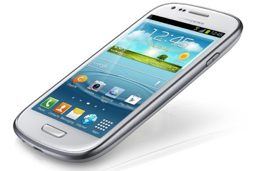 Cara Root Samsung Galaxy S3 Mini GT- 18190 Tanpa PC