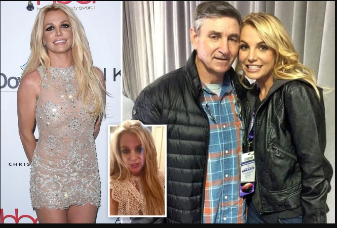 Judge denies request to remove Jamie Spears from Britney Spears' conservatorship