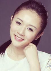 Zoe Cao Qi China Actor