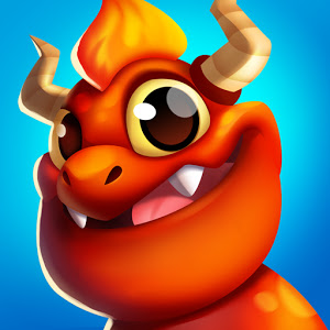 Dragon Stadium 1.10.0 Mod Apk (Mega Mod)