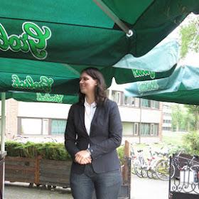 Actieve leden barbecue (27-05-2015)2014