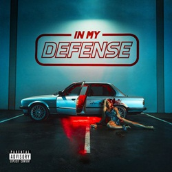 CD Iggy Azalea - In My Defense