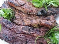 Quick Korean Cut Beef Short Ribs Recipe