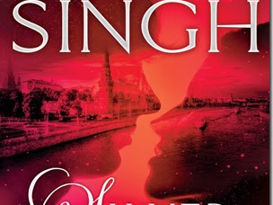 Review:  Silver Silence (Psy-Changeling Trinity #1) by Nalini Singh + Excerpt