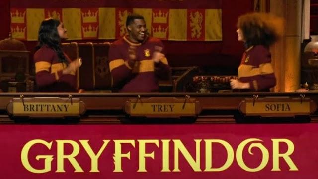 Harry Potter Ganha Programa Especial em Comemoração aos 20 Anos de a Pedra Filosofal