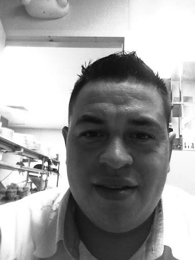 Jonathan Cabrera