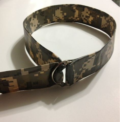 cup of judy pinterest craft review duct tape belts