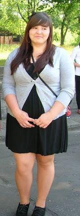 Monika przed