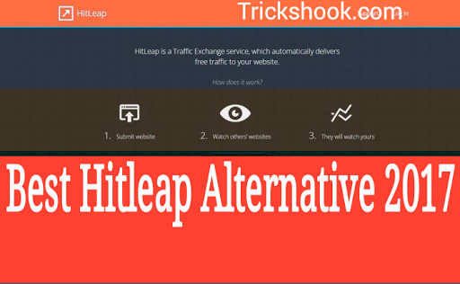 Best Hitleap Alternative