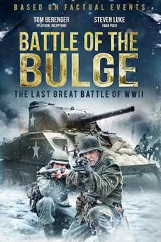 Capa A Batalha das Ardenas: A Última Ofensiva de Hitler Torrent