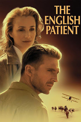 The English Patient (1996) BluRay 720p HD Watch Online, Download Full Movie For Free