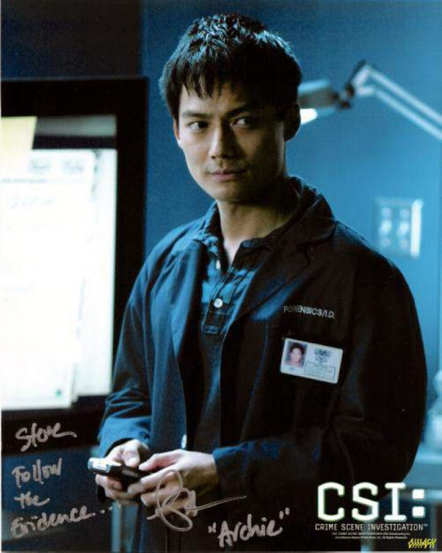 Archie Kao / Gao Shengyuan United States Actor