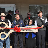Hempstead County Law Enforcement UACCH Sub Station Ribbon Cutting - DSC_0080.JPG