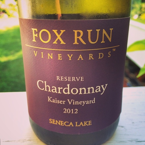 Image result for fox run reserve chardonnay