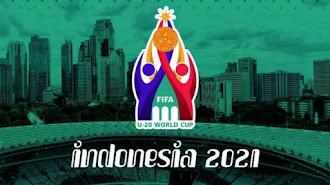 Breaking News: FIFA Resmi Undur Piala Dunia U-20 ke 2023