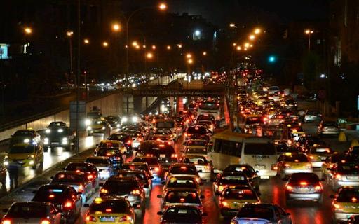 عاجل / دعوات الى غلق جميع منافذ المدن بالسيارات غدا احتجاجا على الزيادة في أسعار المحروقات !