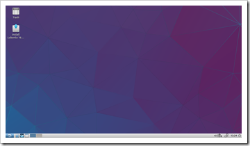 Lubuntu 64 bit