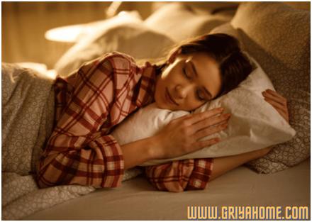 Tips Meningkatkan Kualitas Tidur