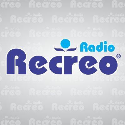 Logo Radio Recreo