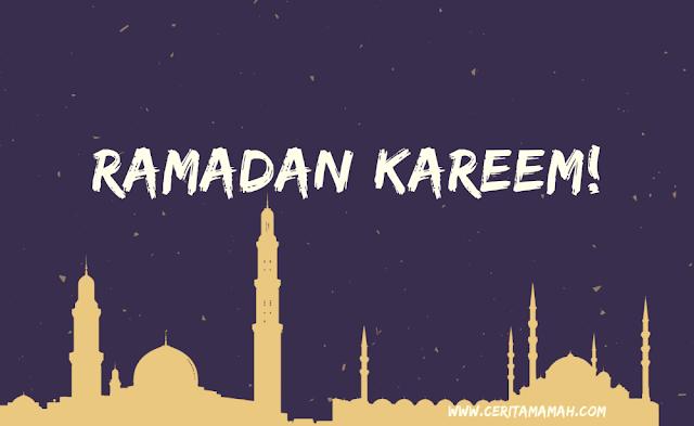 mengenalkan ramadan
