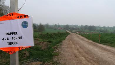 Photo: Future cité : entre 100 et 200 maisons en projet !