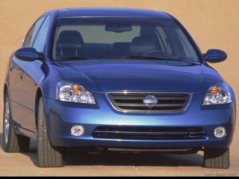 ... 2004 Nissan Altima 00005 ...