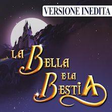 """""""LA BELLA E LA BESTIA MUSICAL"""""""