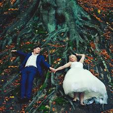 Wedding photographer Wojtek Hnat (wojtekhnat). Photo of 13.02.2018