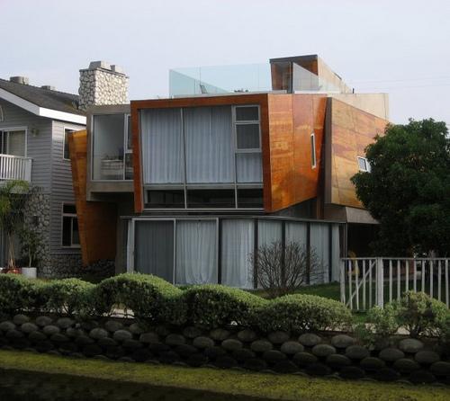 Home interior and exterior design exterior house designs for Interior and exterior building design