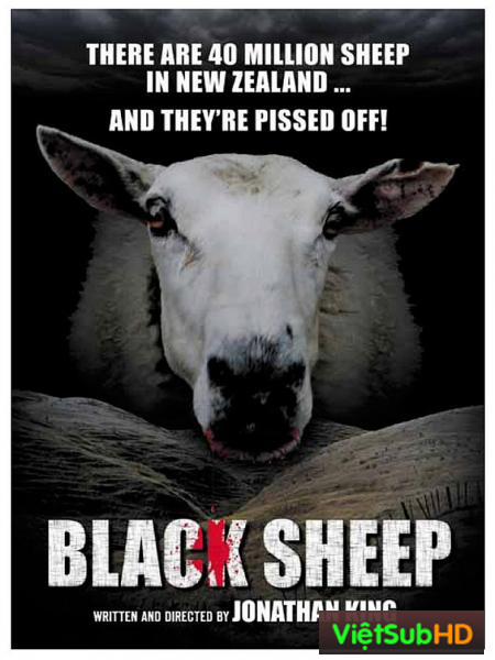 Cừu Ăn Thịt Người