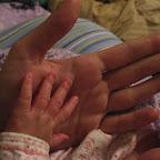 Baby Kalina Jade