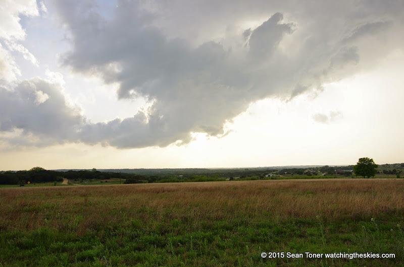 04-13-14 N TX Storm Chase - IMGP1349.JPG