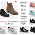 50% off Shoes for the whole Family on Target! Works on Skechers Sneakers: Kids' Skechers from $11, Women's From $15, Men's From $17