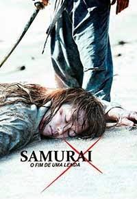 Baixar Filme Samurai X O Fim de Uma Lenda Dublado Torrent