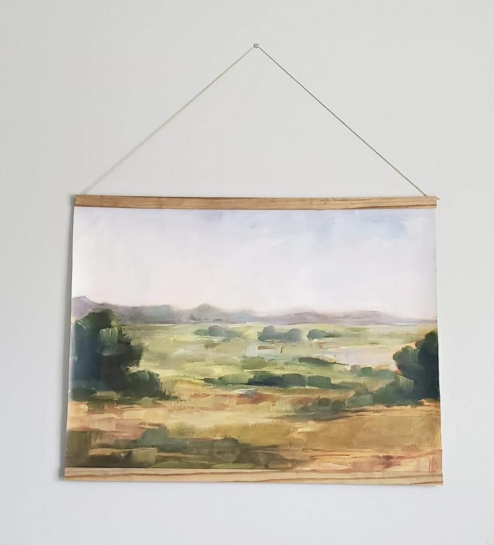 diy wood frame dorm room ideas