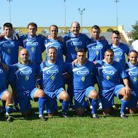2012-2013 Calcio Open a 11