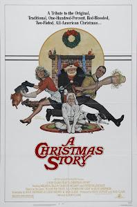 Một Câu Chuyện Giáng Sinh - A Christmas Story poster