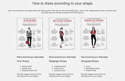 Ezibuy Dress guide
