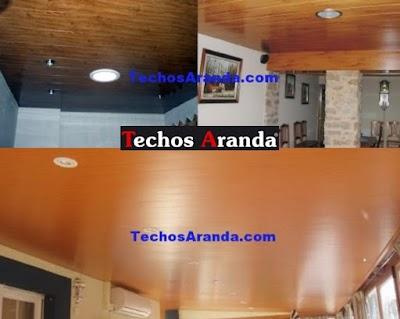 Techos en Torrejón de Ardoz