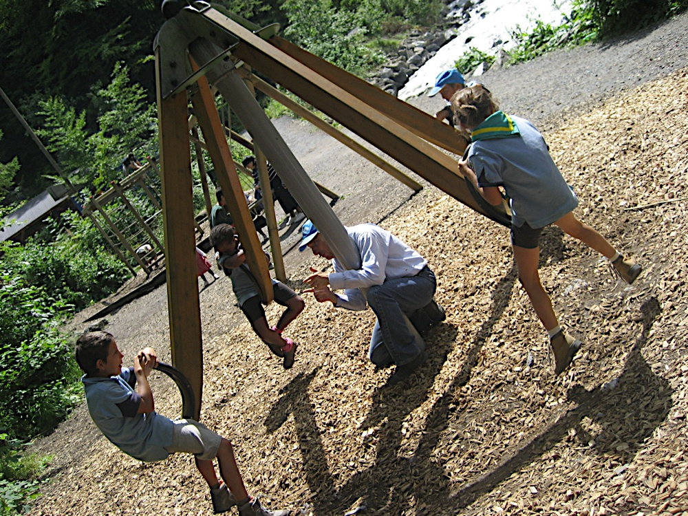 Campaments a Suïssa (Kandersteg) 2009 - IMG_3517.JPG