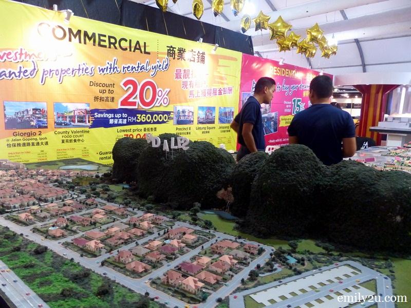 Perak Homex