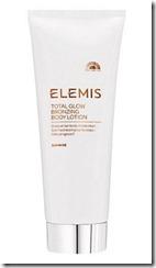 Elemis Total Glow Bronzing Body Lotion