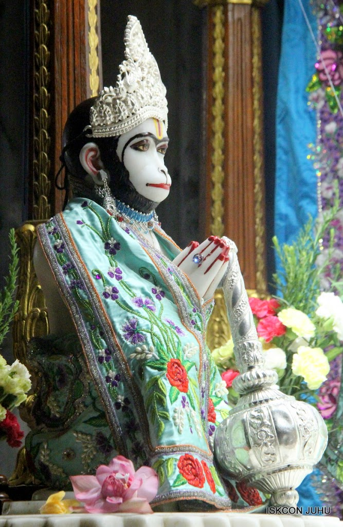 ISKCON Juhu Mangal Deity Darshan on 24th June 2016 (4)