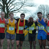 WYXC Men Guiseley