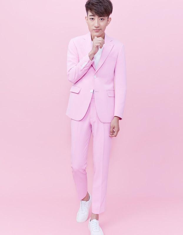 Wang Kai Yi   Actor
