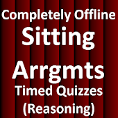 Aptitude Questions on Seating