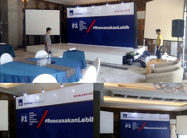 jasa backdrop event dan seminar