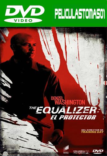 The Equalizer: El protector (El Justiciero) (2014) DVDRip