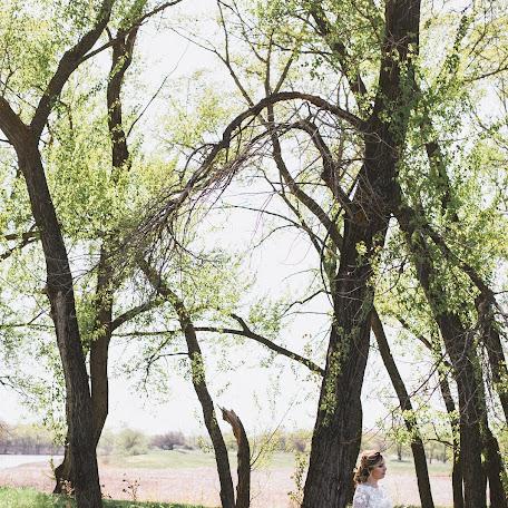 Свадебный фотограф Анастасия Андросова (Androsova). Фотография от 03.05.2017