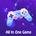 All Games, All in one Game, New Games icon